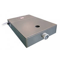 Дренажный насос Cold Cabin для холодильных камер (подвод конденсата сбоку, корпус насоса - нержавеющая сталь)