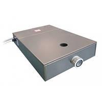 Дренажный насос Cold Cabinet для холодильных камер (подвод конденсата сверху, корпус - нержавеющая сталь)