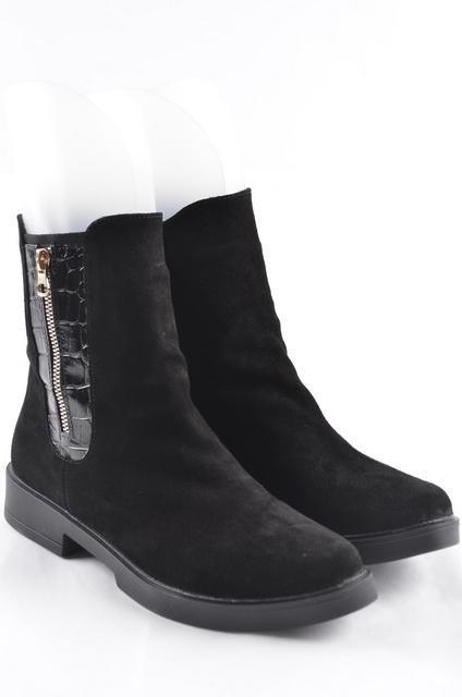 Женские ботинки (арт.2140)