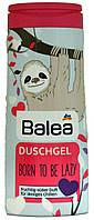 Гель для душа DM Bаlea Duschgel Born to be lazy 300мг.