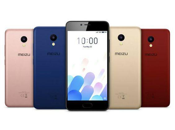 Аксессуары для смартфонов Meizu