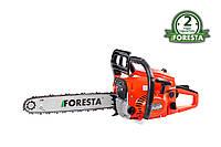 Бензопила Foresta FA-40S, 2,4кВт, шина 40,6см!, фото 1