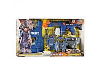 Детский набор полицейского Limo Toy 33530