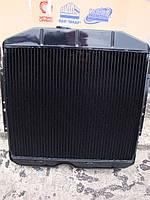 Радиаторы водяного охлаждения двигателей
