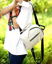 Рюкзак Adel White, фото 3