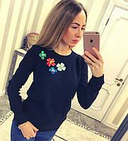 Свитер женский мод. 116