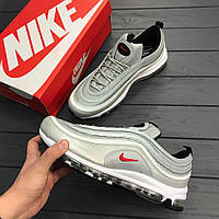 "КРОССОВКИ AIR MAX 97 ""SILVER BULLET"""