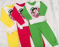 Пижама на девочку Даша, НАЧЕС 26, 28, 30, 32, 34 размер