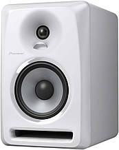 Студийный монитор Pioneer S-DJ50X-W