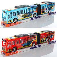 Автобус иннерционный HR899-78
