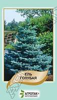 Семена Ель Голубая 0,1 грамма Агропак