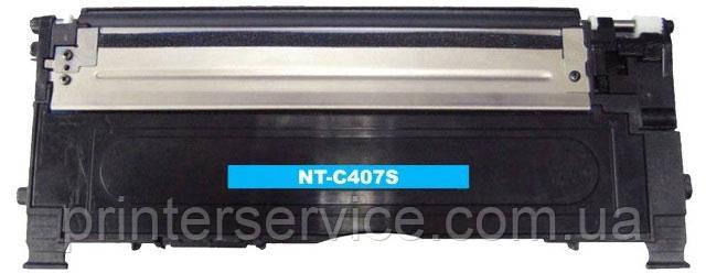 картридж G&G NT-C407S (аналог CLT-C407S)