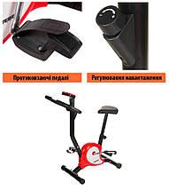 Велотренажер Total Sport Evo (ES-8005), фото 3