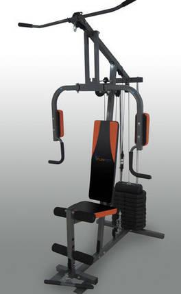 Фитнес-станция тренажер FunFit Arrow II 47 кг., фото 2