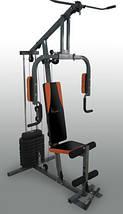 Фитнес-станция тренажер FunFit Arrow II 47 кг., фото 3