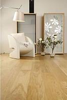 Паркетная доска Baltic Wood Дуб Cocoa Ancient Pure 1R 1-пол., масло