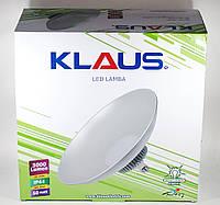 Высотный Подвесной LED Светильник Klaus 50W 6500K