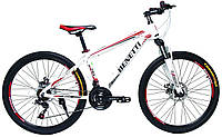 Велосипед 26'' Benetti VENTO (AL)