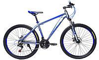 Велосипед 27.5'' Benetti SETTE (AL) (2738)