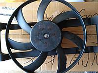 Вентилятор охлаждения в сборе (до 2008 года) Dacia Logan Renault Kangoo Clio II 1.4 1.6 6001550770