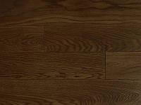 Однополосная паркетная доска под масло-воском, Дуб Селект, арт. 15009V-120BS