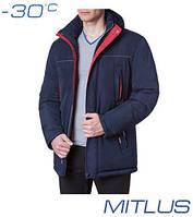 Зимняя мужская куртка | Ajento H-15