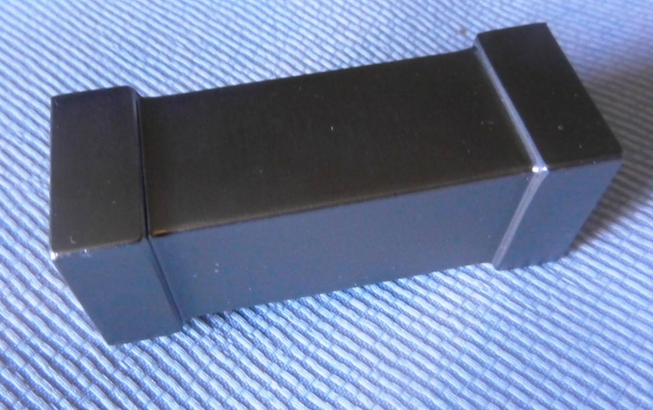 Занотти 20х20 мм, сатин