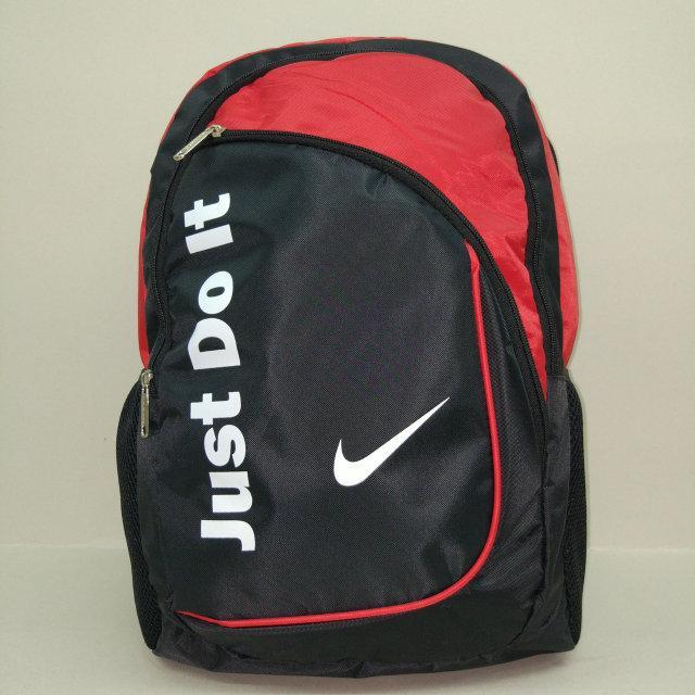Рюкзак Найк Nike  Nike Just Do it  спортивный.