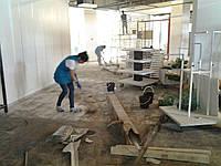 Уборка ресторанов, кафе и баров после ремонта и строительства