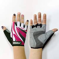 Женские тренировочные перчатки для фитнеса  Stein Kim