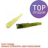 Мундштук нефритовый 9,5 см