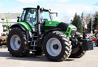 Трактор Deutz Fahr Agrotron X720