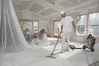 Уборка домов и коттеджей после ремонта и строительства
