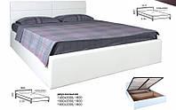 Кровать Джесика с под.механизмом и бельевым ящиком