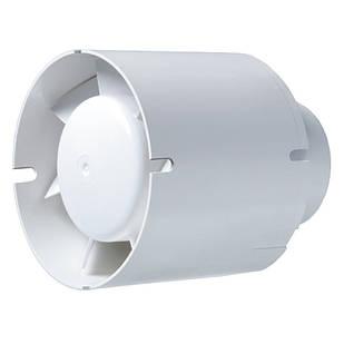 Осевой вентилятор Blauberg Tubo 100