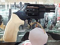 "Револьвер под патрон Флобера Weihrauch HW4 2,5"", фото 1"