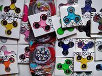 Новинка!!! Fidget Spinner Спинер Спиннер Крутилка (Вертелка) Антистрес Hand Spinner Спиннер
