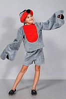 Детский карнавальный костюм Снегирь