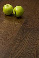 Паркетная доска Baltic Wood Дуб Cocoa Natur 1R 1-пол., лак полумат., фото 1