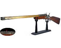 Сувенирная зажигалка Ружье 2808