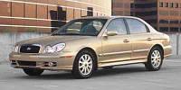 Hyundai Sonata 1998-2004