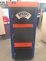 Котел твердотопливный BULAVA PR 18 кВт