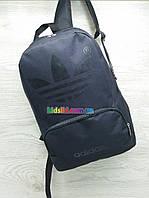 Рюкзак спортивный adidas черный