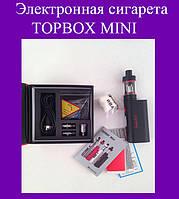 Электронная сигарета TOPBOX MINI!Опт