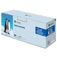Картридж аналог CLT-C406S для Samsung CLP-360/365 CLX-3300/3305 SL-C460 (G&G NT-C406S)