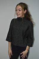 Женский свитшот-топ  Турция, фото 1