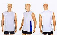 Форма волейбольная мужская 6503M (полиэстер, р-р M-4XL, цвета в ассортименте)