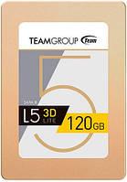 SATA-SSD-TLC 120GB Team L5 LITE 3D (T253TD120G3C101)