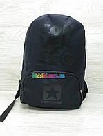 Рюкзак спортивный converse черный