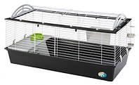 Клетка CASITA 120 FERPLAST-клетка для кроликов, шиншилл.119 х 61 х 58 см